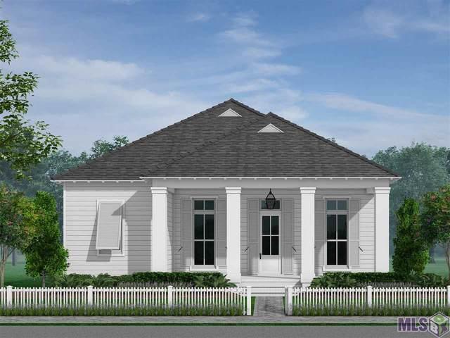 Lot VE 7 Saint Michael St, Baton Rouge, LA 70820 (#2020014188) :: The W Group with Keller Williams Realty Greater Baton Rouge