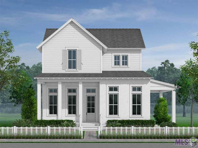 Lot CS 83 Pointe-Marie Dr, Baton Rouge, LA 70820 (#2020014193) :: The W Group with Keller Williams Realty Greater Baton Rouge