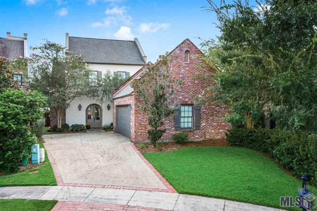 2904 Lac D'or Ave, Baton Rouge, LA 70810 (#2020014230) :: Patton Brantley Realty Group
