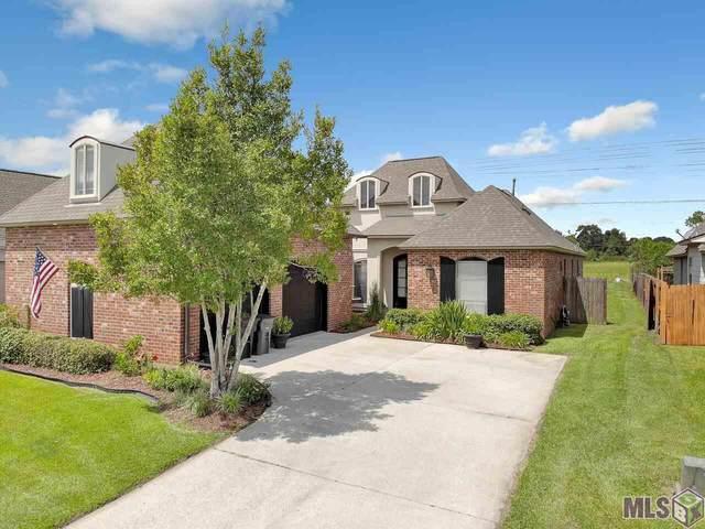 8976 Foxgate Dr, Baton Rouge, LA 70809 (#2020014270) :: Patton Brantley Realty Group