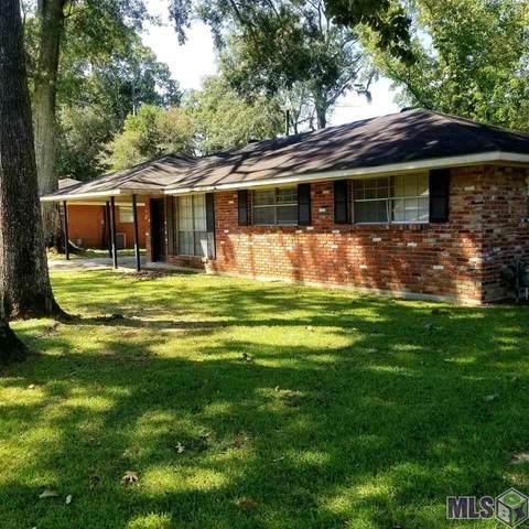 12775 Erin Ave, Baton Rouge, LA 70814 (#2020014325) :: Patton Brantley Realty Group
