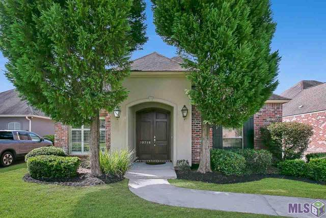 10346 Springridge Ave, Baton Rouge, LA 70810 (#2020014327) :: Patton Brantley Realty Group