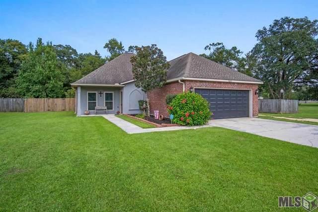 43244 Cypress Bend Ave, Gonzales, LA 70737 (#2020014337) :: Patton Brantley Realty Group