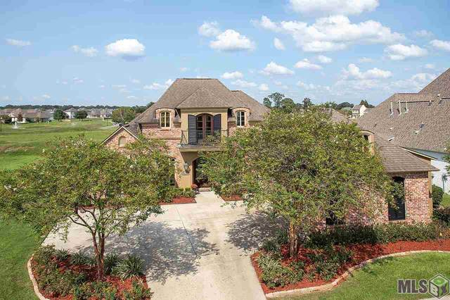 1643 Gleneagles Bend, Zachary, LA 70791 (#2020014369) :: The W Group with Keller Williams Realty Greater Baton Rouge