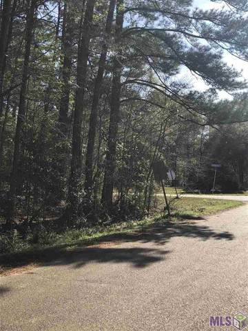 12-A Frenchtown Acres Dr, Greenwell Springs, LA 70739 (#2020014377) :: David Landry Real Estate