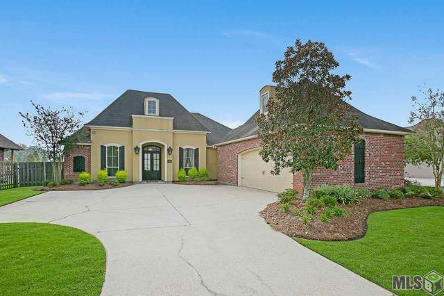 9320 Magnolia Crossing Dr, Greenwell Springs, LA 70739 (#2020014378) :: Patton Brantley Realty Group