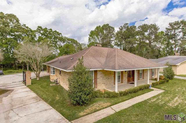 11015 Major Oak Dr, Baton Rouge, LA 70815 (#2020014384) :: The W Group with Keller Williams Realty Greater Baton Rouge