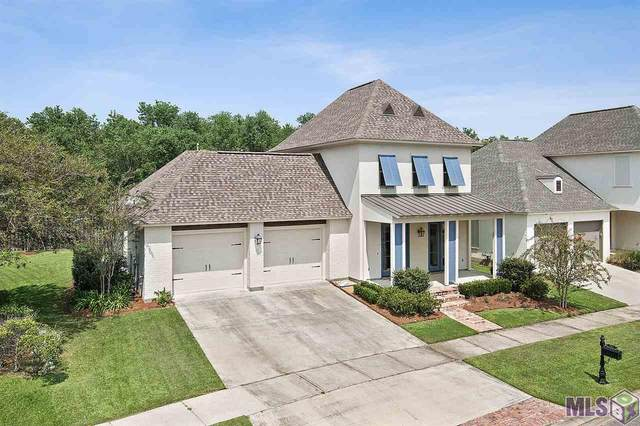 3755 Spanish Trail, Zachary, LA 70791 (#2020014388) :: The W Group with Keller Williams Realty Greater Baton Rouge