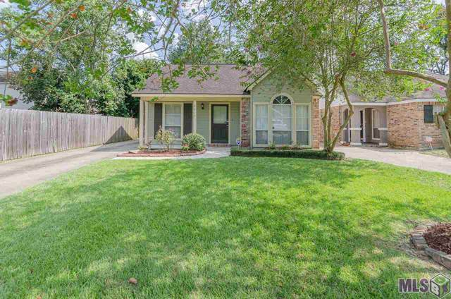 9215 Alder Dr, Baton Rouge, LA 70817 (#2020014396) :: Patton Brantley Realty Group