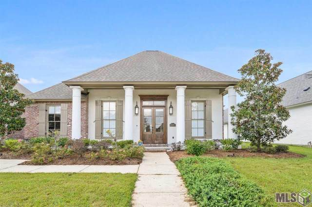 13467 Kings Court Ave, Baton Rouge, LA 70810 (#2020014397) :: Patton Brantley Realty Group