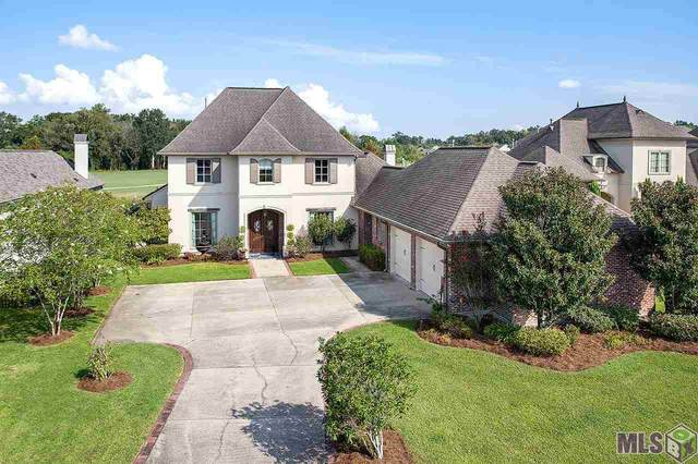 14238 Memorial Tower Dr, Baton Rouge, LA 70810 (#2020014400) :: Patton Brantley Realty Group