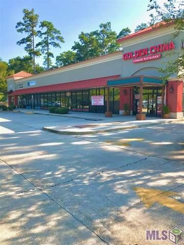 109 Crestwood Dr, Covington, LA 70433 (#2020014416) :: Patton Brantley Realty Group