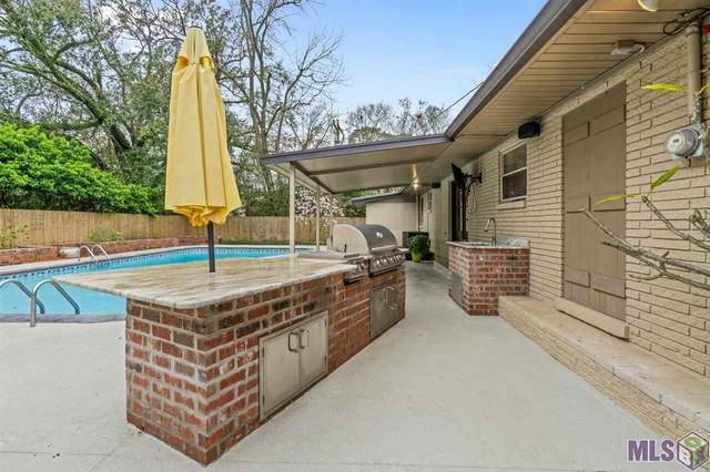 2626 Myrtle Ave, Baton Rouge, LA 70806 (#2020014431) :: Patton Brantley Realty Group