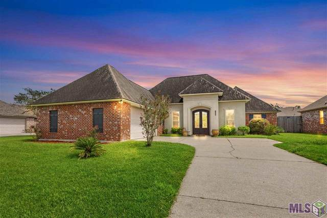 13202 Dutchtown Lakes Dr, Geismar, LA 70734 (#2020014433) :: The W Group with Keller Williams Realty Greater Baton Rouge