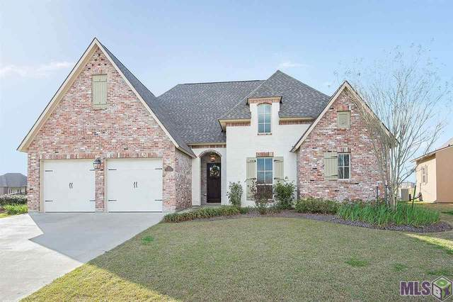 1515 Berwick Bend, Zachary, LA 70791 (#2020014435) :: Patton Brantley Realty Group