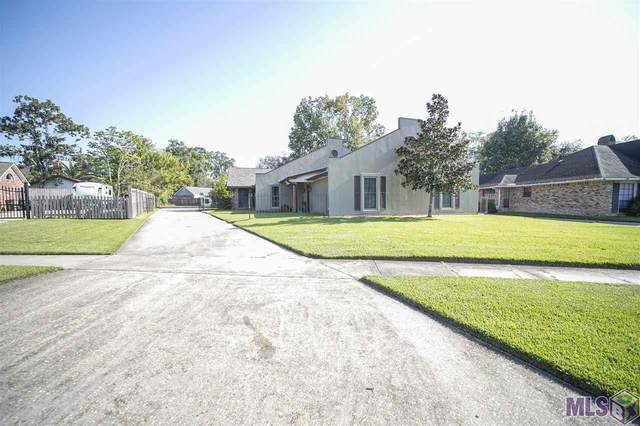 12213 Newcastle Ave, Baton Rouge, LA 70816 (#2020014446) :: Patton Brantley Realty Group