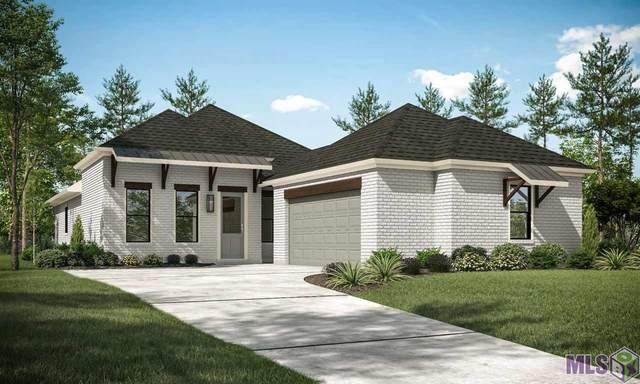16502 Villa Brielle Ave, Baton Rouge, LA 70817 (#2020014447) :: Patton Brantley Realty Group