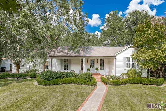 4455 Whitehaven, Baton Rouge, LA 70808 (#2020014451) :: Darren James & Associates powered by eXp Realty