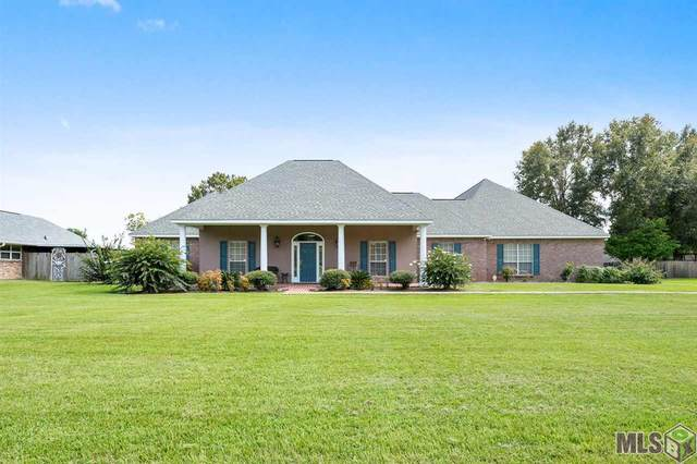 13872 Lovett Rd, Baton Rouge, LA 70818 (#2020014454) :: The W Group with Keller Williams Realty Greater Baton Rouge
