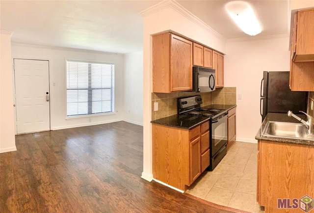 10290 W Winston Dr #4, Baton Rouge, LA 70809 (#2020014461) :: Patton Brantley Realty Group