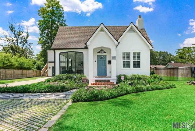 6452 Government St, Baton Rouge, LA 70806 (#2020014478) :: Patton Brantley Realty Group