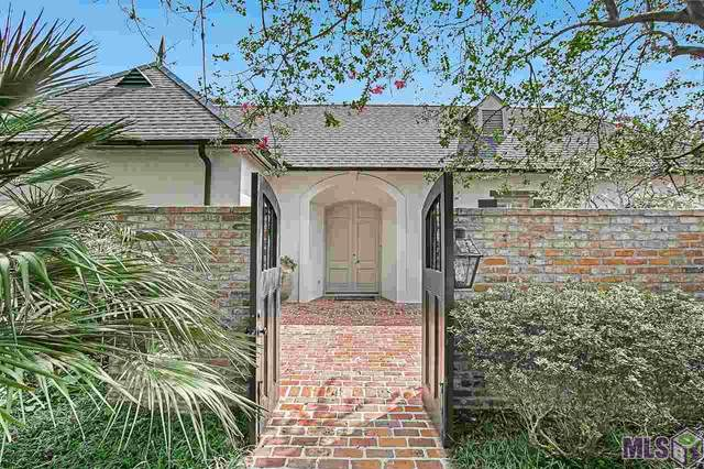 19110 Honors Pointe Ct, Baton Rouge, LA 70810 (#2020014486) :: Patton Brantley Realty Group
