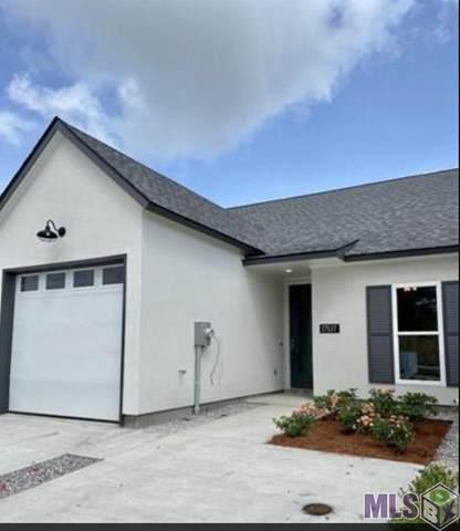 17550 Comfort Blvd #38, Baton Rouge, LA 70817 (#2020014492) :: David Landry Real Estate