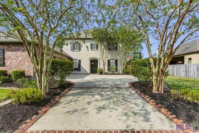 37362 Ski Side Ave, Prairieville, LA 70769 (#2020014499) :: David Landry Real Estate