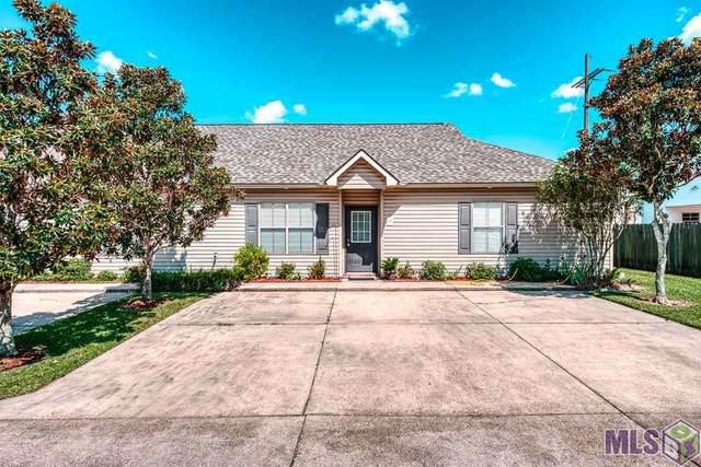 804 N Pine E, Gramercy, LA 70052 (#2020014515) :: David Landry Real Estate