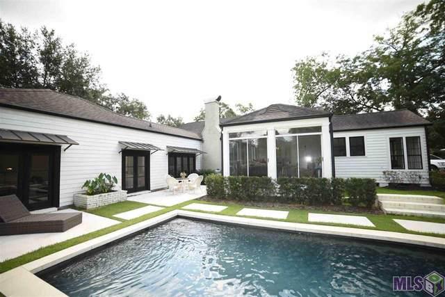 6356 Sevenoaks Ave, Baton Rouge, LA 70806 (#2020014551) :: Patton Brantley Realty Group