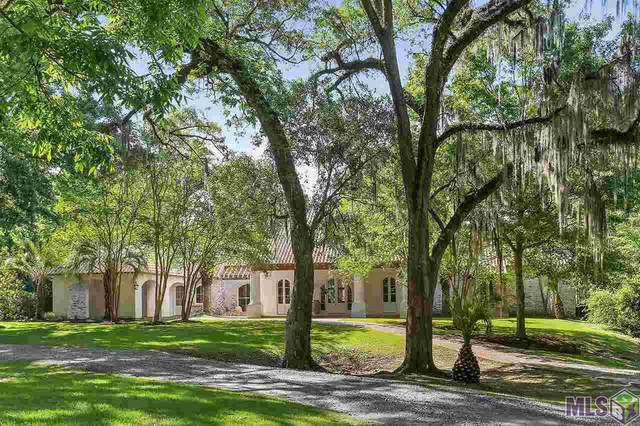 19624 S Muirfield Cir, Baton Rouge, LA 70810 (#2020014561) :: Darren James & Associates powered by eXp Realty