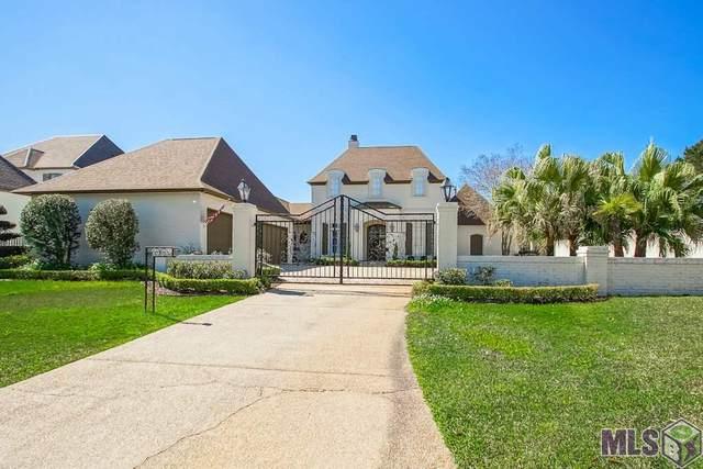 17113 N Lakeway Ave, Baton Rouge, LA 70810 (#2020014571) :: Patton Brantley Realty Group