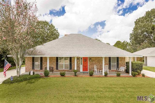 1486 Havenwood Dr, Baton Rouge, LA 70815 (#2020014574) :: The W Group with Keller Williams Realty Greater Baton Rouge