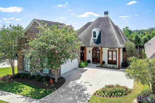 13230 Quail Grove Ave, Baton Rouge, LA 70809 (#2020014576) :: Patton Brantley Realty Group