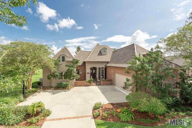 59335 Stonewall Dr, Plaquemine, LA 70764 (#2020014583) :: Patton Brantley Realty Group