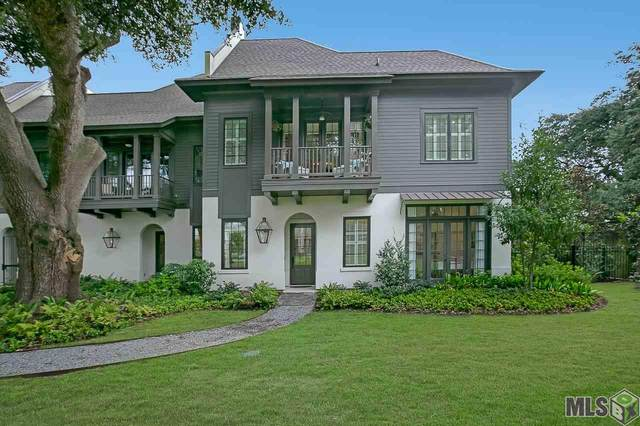 4050 Live Oak Alley, Baton Rouge, LA 70808 (#2020014595) :: Patton Brantley Realty Group