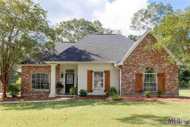 13020 Sutcliff, Walker, LA 70785 (#2020014596) :: The W Group with Keller Williams Realty Greater Baton Rouge