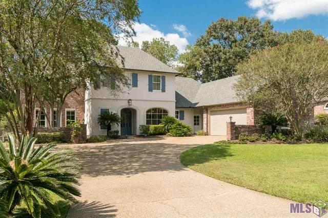 17827 Cascades Ave, Baton Rouge, LA 70810 (#2020014599) :: Patton Brantley Realty Group