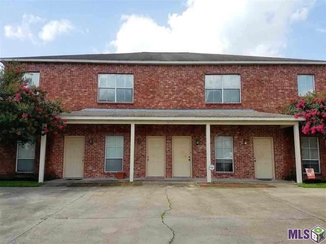 5253 Brightside View Dr D, Baton Rouge, LA 70820 (#2020014607) :: RE/MAX Properties