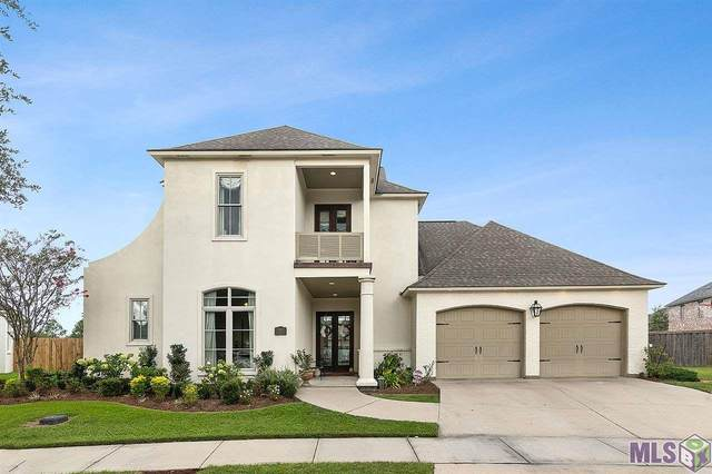 3657 Creole Court, Zachary, LA 70791 (#2020014608) :: The W Group with Keller Williams Realty Greater Baton Rouge