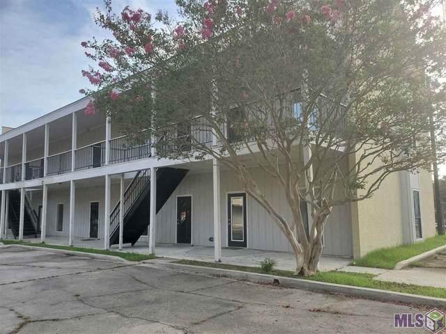 5280 Groom Rd, Baker, LA 70714 (#2020014609) :: David Landry Real Estate