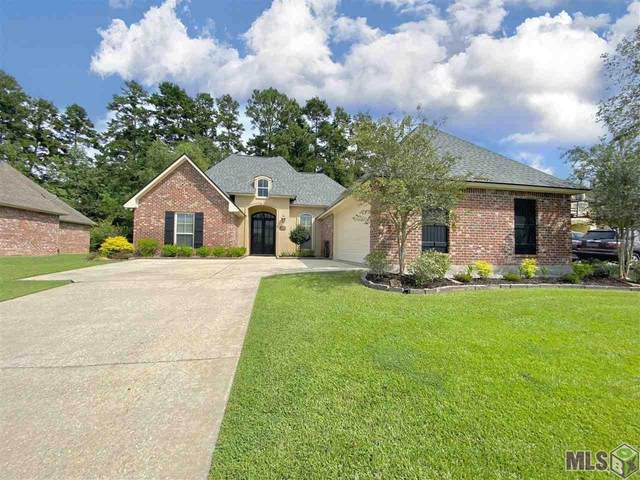 4883 Harbor Ln, Greenwell Springs, LA 70739 (#2020014611) :: Patton Brantley Realty Group