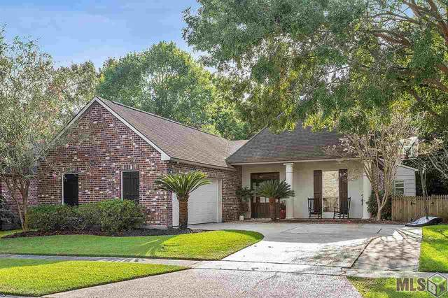1336 Springlake Dr, Baton Rouge, LA 70810 (#2020014613) :: Patton Brantley Realty Group