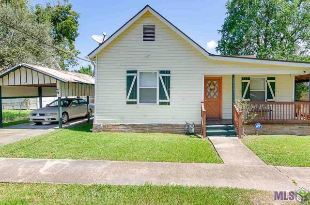2400 Louisiana Ave, Lutcher, LA 70071 (#2020014624) :: Darren James & Associates powered by eXp Realty