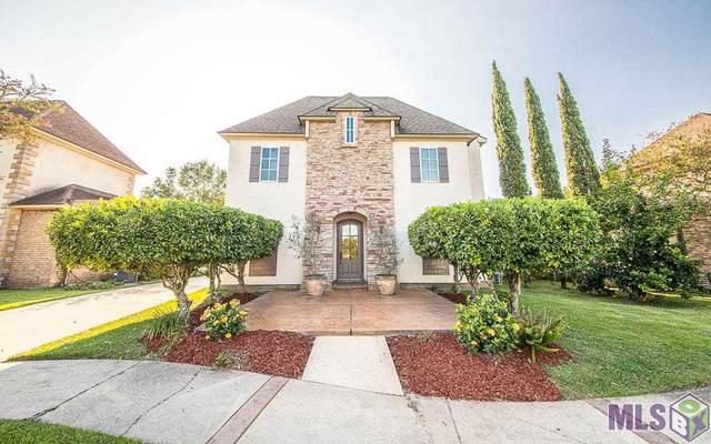 10112 Old World Dr, Baton Rouge, LA 70817 (#2020014629) :: David Landry Real Estate