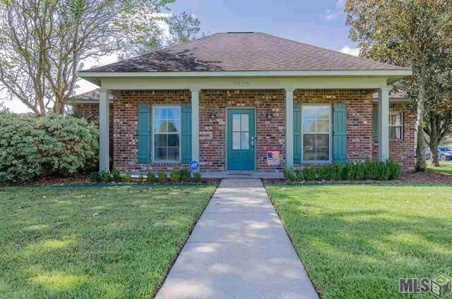 1478 Old Barnwood Ave, Zachary, LA 70791 (#2020014651) :: David Landry Real Estate