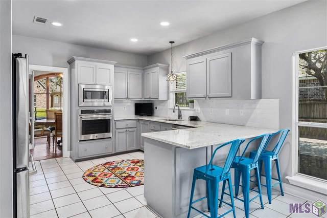 10672 Hillshire Ave, Baton Rouge, LA 70810 (#2020014663) :: Patton Brantley Realty Group