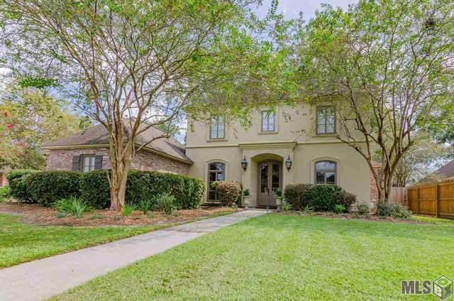 13715 Clarendon Dr, Baton Rouge, LA 70810 (#2020014666) :: Patton Brantley Realty Group