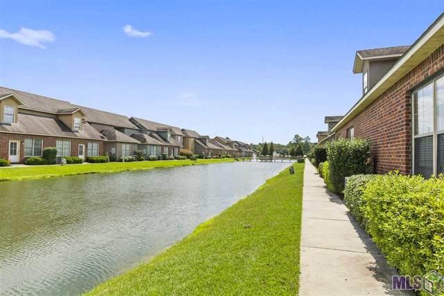 8435 Florida Blvd 4-J, Denham Springs, LA 70726 (#2020014669) :: Patton Brantley Realty Group