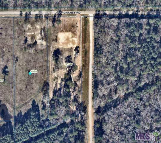 15942 Chaney Rd, Zachary, LA 70791 (#2020014675) :: Smart Move Real Estate